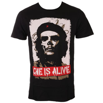 film t-shirt men's Che Guevara - CHE IS ALIVE - LEGEND, LEGEND, Che Guevara