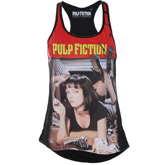 top women Pulp Fiction - MIA WALLACE PULP - LEGEND, LEGEND