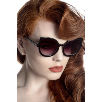 sun glasses KILLSTAR - Space Kitty - Black, KILLSTAR