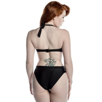 swimsuits women KILLSTAR - Narsista - Black, KILLSTAR