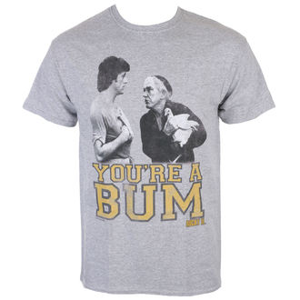 film t-shirt men's Rocky - THAT'S WHAT SHE SAID - AMERICAN CLASSICS - RK5333S