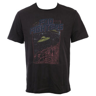 t-shirt metal men's Foo Fighters - AMPLIFIED - AMPLIFIED, AMPLIFIED, Foo Fighters