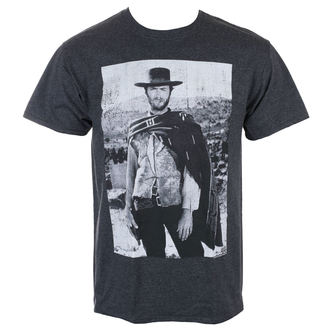 t-shirt men Good, the Bad and the Ugly - Clint Eastwood, AMERICAN CLASSICS