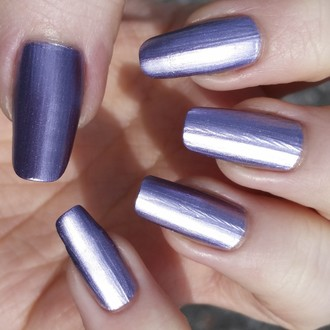 nail polish STAR GAZER - Chrome Nail Polish - 235, STAR GAZER