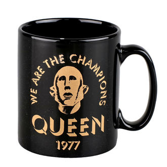 cup QUEEN - ROCK OFF, ROCK OFF, Queen