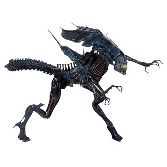 decoration (figurine) Alien - Ultra Deluxe Action Figure Xenomorph Queen, Alien - Vetřelec