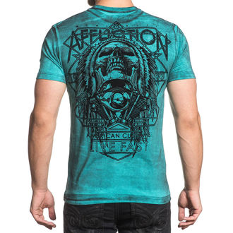 t-shirt hardcore men's - Ursa Major Dusk - AFFLICTION, AFFLICTION