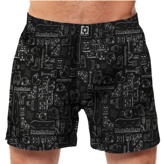 Men's Boxer Shorts HORSEFEATHERS - MANNY - GEAR, HORSEFEATHERS