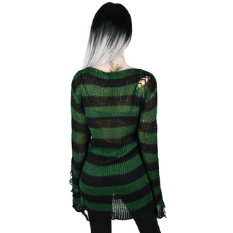 Unisex jumper KILLSTAR - Absinthe, KILLSTAR
