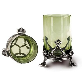 shot to Absinth La fee Believe Shot Glass ALCHEMY GOTHIC - ACWT2