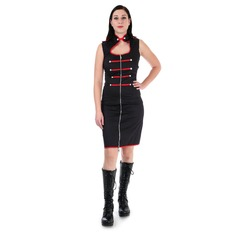 Dress Women's DR FAUST - Armee, DOCTOR FAUST