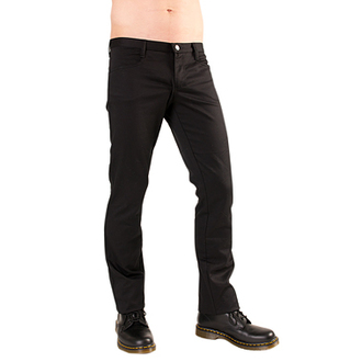 pants Black Pistol - Hipster Denim Black - B-1-04-001-00