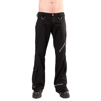 pants Black Pistol - Punky Jeans Denim Black - B-1-63-001-00