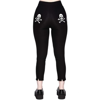 Women's 3/4 trousers KILLSTAR - Bad Baby - KSRA003130
