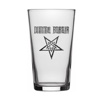 Glass Dimmu Borgir - Forces Of The Northern Night - RAZAMATAZ, RAZAMATAZ, Dimmu Borgir