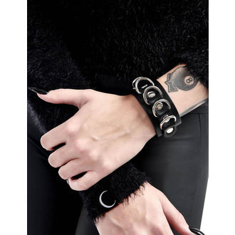 Bracelet KILLSTAR - Blaire Bitch - Black, KILLSTAR