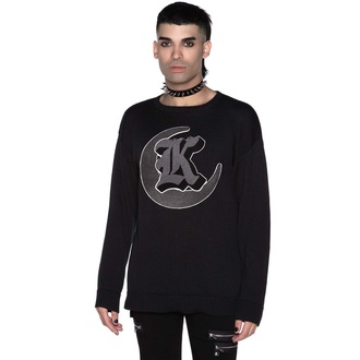 Unisex jumper KILLSTAR - College Goth, KILLSTAR