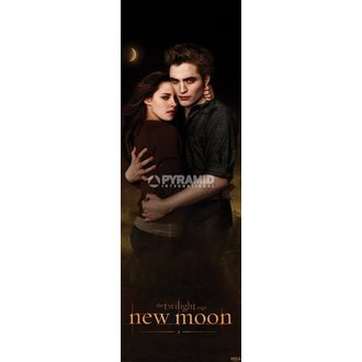 poster Twilight - New Moon (Edward & Bella) - PYRAMID POSTERS - CPP20163