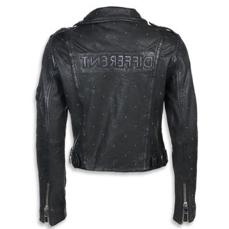 Women´s biker jacket Different - Black - M0010786_black