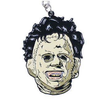 Pendant (key ring) Texas Chainsaw Massacre