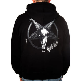 hoodie men's - Angel of Death - ART BY EVIL, ART BY EVIL