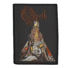 patch OPETH - SORCERESS PERSEPHONE - RAZAMATAZ, RAZAMATAZ, Opeth