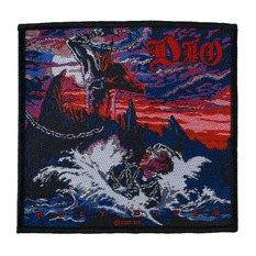 patch DIO - HOLY DIVER - RAZAMATAZ - SP2663
