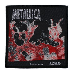 patch METALLICA - LOAD - RAZAMATAZ, RAZAMATAZ, Metallica