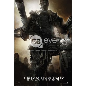 poster - TERMINATOR SALVATION army FP2297 - GB Posters
