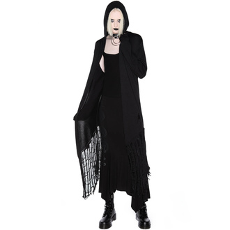 Stylish unisex sweater (cardigan) KILLSTAR - Freak Like Me, KILLSTAR