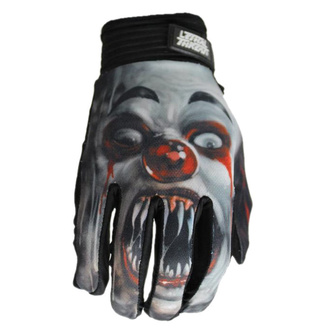 Gloves LETHAL THREAT - KILLER CLOWN, LETHAL THREAT