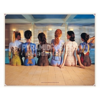 Poster - Pink Floyd (Back Catalogue) - GPP0505 - Pyramid Posters