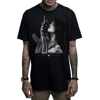 t-shirt hardcore men's - GUN PLAY - MAFIOSO, MAFIOSO