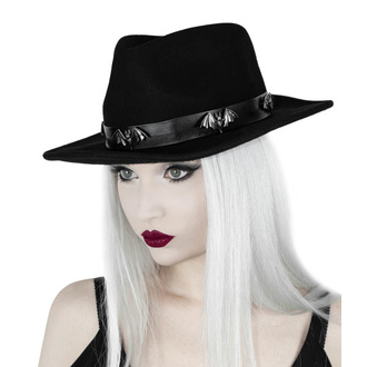Hat KILLSTAR - Haunted - BLACK, KILLSTAR