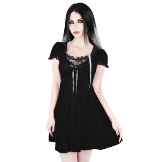 Women's dress KILLSTAR - Heather Babydoll - KSRA000941