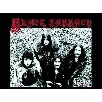 flag Black Sabbath - Band 2 - HFL0511