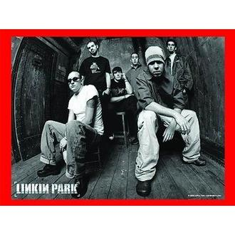 flag Linkin Park HFL 531