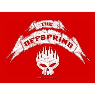 flag Offspring - Banner - HFL0586