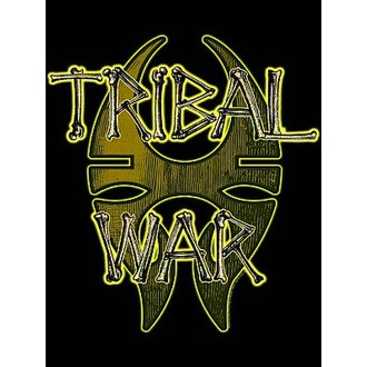flag Soulfly - Tribal War - HFL0632