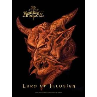 flag Lord of Illusion HFL 666