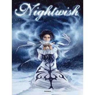 flag Nightwish - Frozen - HFL679