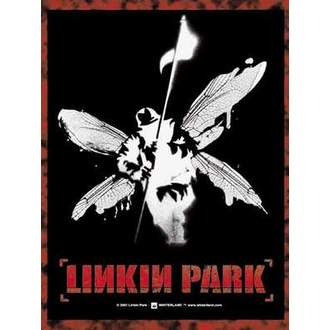 flag Linkin Park - Hybrid Theory I Winged Soldier - HFL368