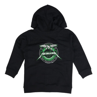 hoodie children's Metallica - (Fuel) - Metal-Kids, Metal-Kids, Metallica