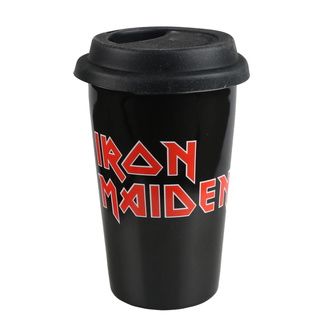 Mug Iron Maiden - Logo, NNM, Iron Maiden