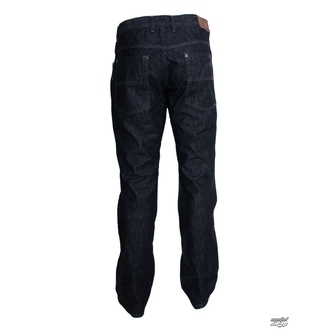 pants men (jeans) FUNSTORM - Going slim
