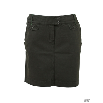 skirt women's FUNSTORM - Skye Skirt - 05 KHAKI