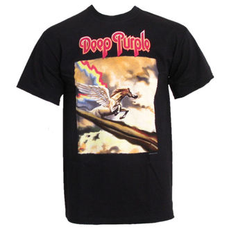 t-shirt metal men's Deep Purple - STORM BRINGER - PLASTIC HEAD - PH5560