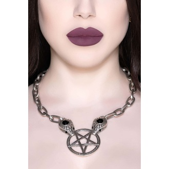 Necklace KILLSTAR - Iris, KILLSTAR
