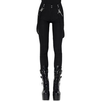 Women's trousers KILLSTAR - Jagger - KSRA001991