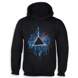 hoodie men's Pink Floyd - The Dark Side of the Moon - ROCK OFF, ROCK OFF, Pink Floyd